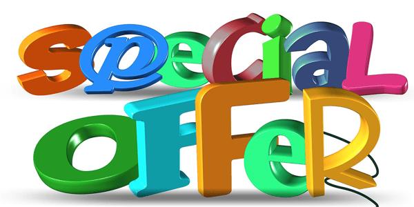 Gerd Altmann-Special offer