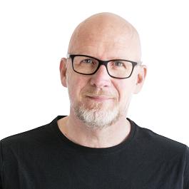 Patrik Müller